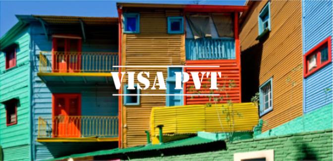 Les démarches pour le Visa PVT