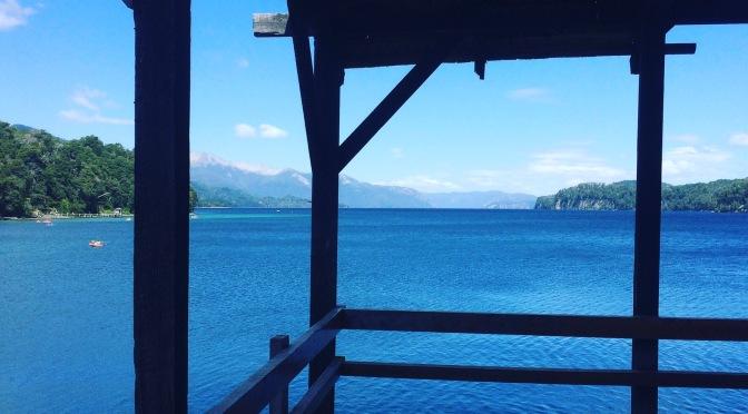 Quelques semaines en Patagonie