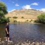 Le pied ce rio sous cette chaleur