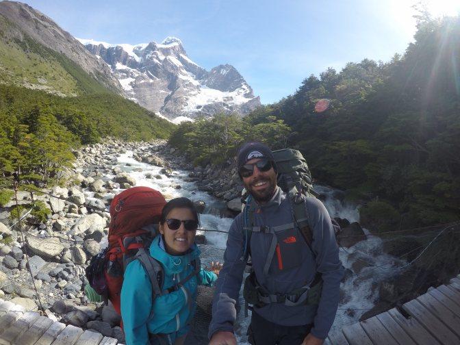 4 jours à Torres del Paine