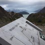 Mirador Lago Grey