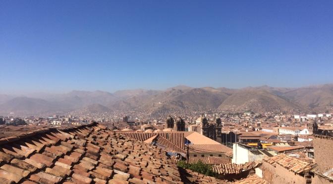 Empire Inca nous voilà !