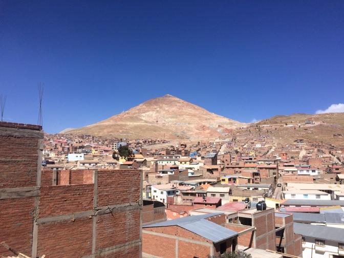 Potosí, l'enfer des mines