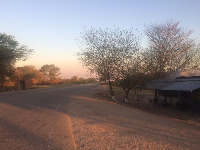 Bolivie-Paraguay en bus, plus qu'une aventure
